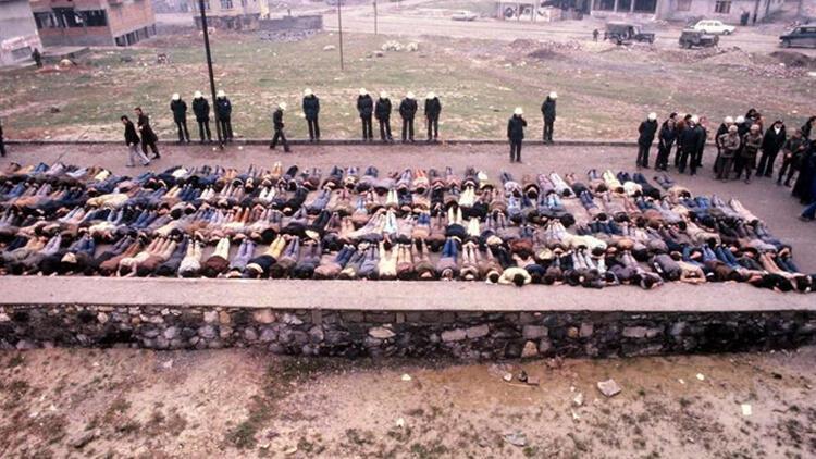 Son dakika haberler: AİHM'den 12 Eylül'ün mağdurlarına kötü haber