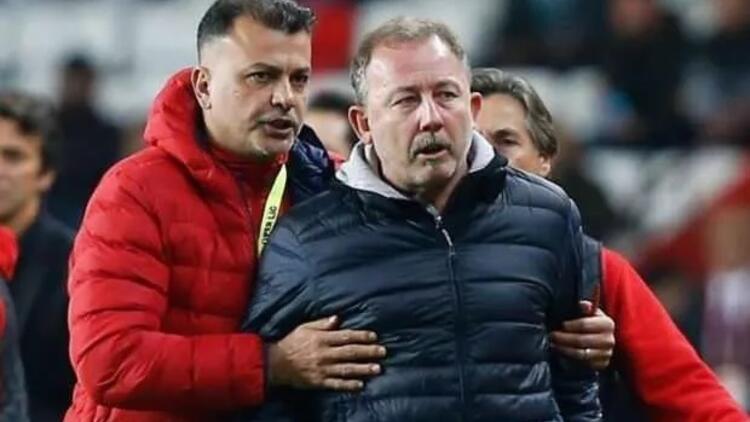 Son dakika | Beşiktaş'ta Trabzonspor maçında kulübede Murat Şahin olacak