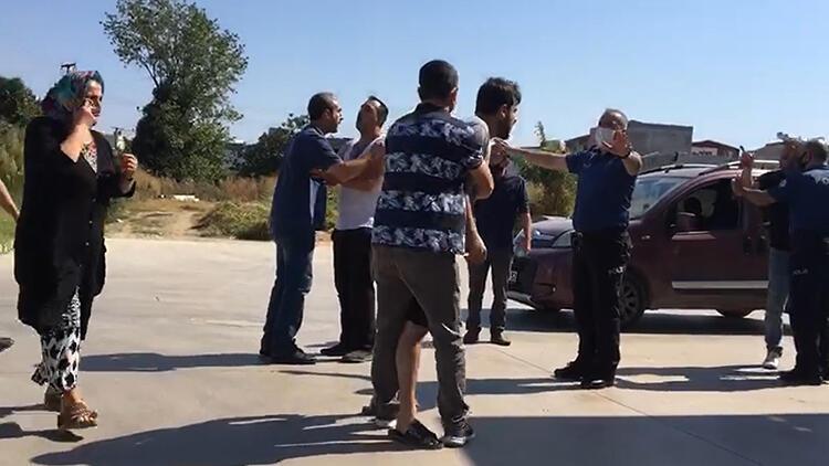 Bursa'da tartıştığı oğlunu pompalı tüfekle vurdu