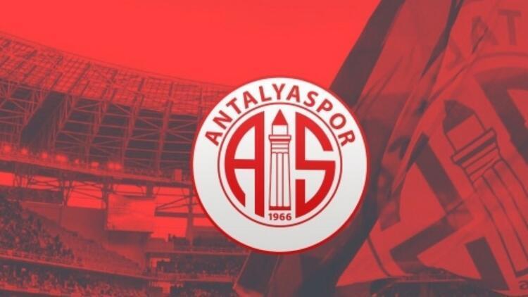 Antalyaspor'da 1 kişinin Kovid-19 testi pozitif çıktı