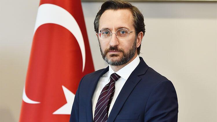Son dakika haberler... İletişim Başkanı Altun'dan '12 Eylül' mesajı: Kanlı dönemin sorumluları lanetle anılacaktır