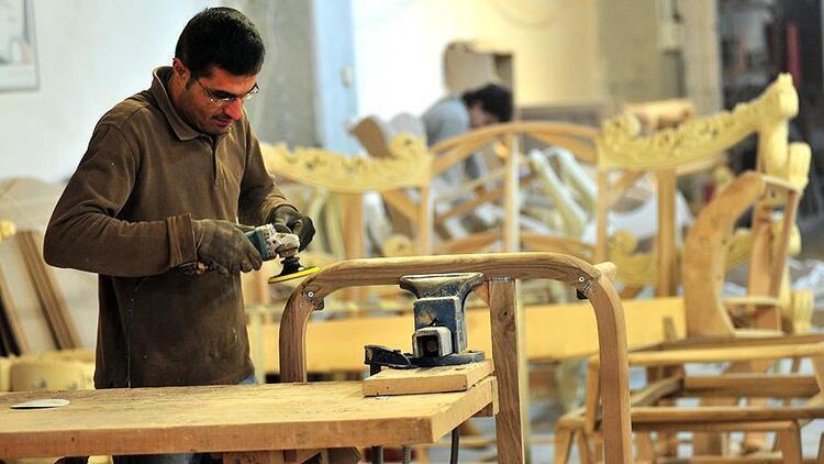 Türkiye, dünya mobilya ihracatında 6 basamak birden yükseldi