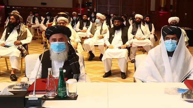 Taliban'dan ilk mesaj: İslami bir rejim istiyoruz