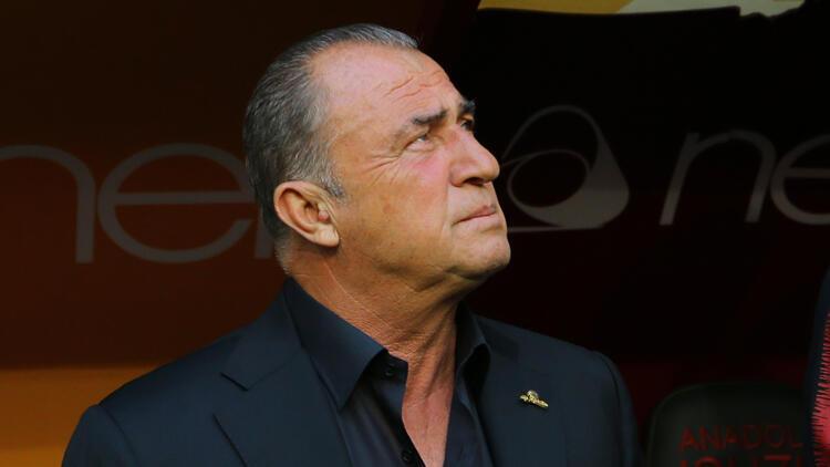 Son Dakika | Fatih Terim: 'Galatasaray asla seçenek olamaz'