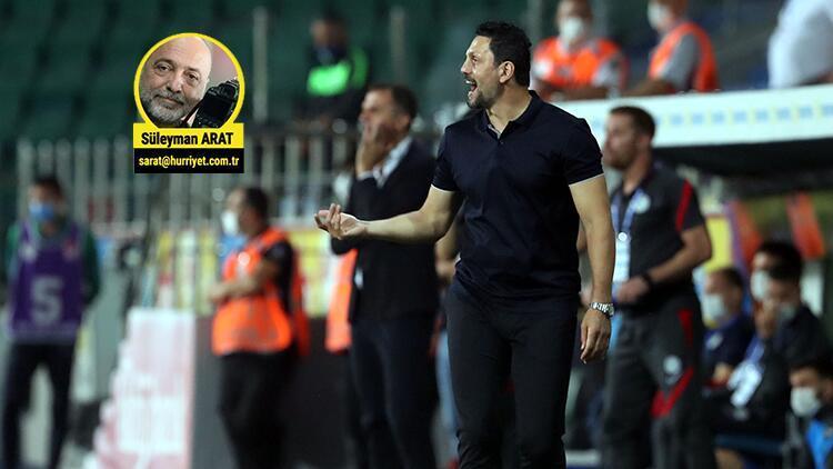 Son Dakika | Fenerbahçe'de Erol Bulut'tan 6 transfere altın dokunuş!
