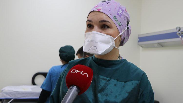 Pandemi doktoru, koronavirüsle mücadeleyi anlattı