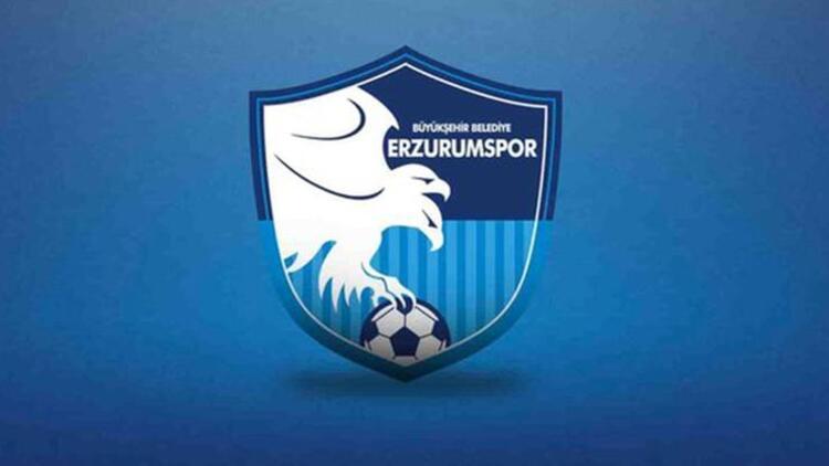 """Erzurumspor'un yeni sezon forma tanıtımında """"maske, mesafe, temizlik"""" uyarısı"""