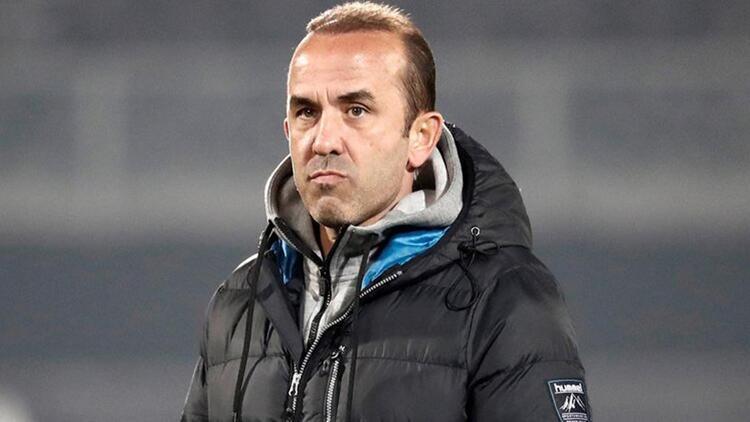 BB Erzurumspor hocası Mehmet Özdilek: 'Eksiklerimize rağmen kazandık'