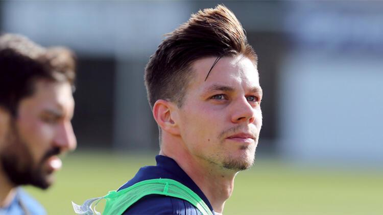 Son Dakika Haberi | Fenerbahçe, Miha Zajc'ın Genoa'ya kiralandığını açıkladı!