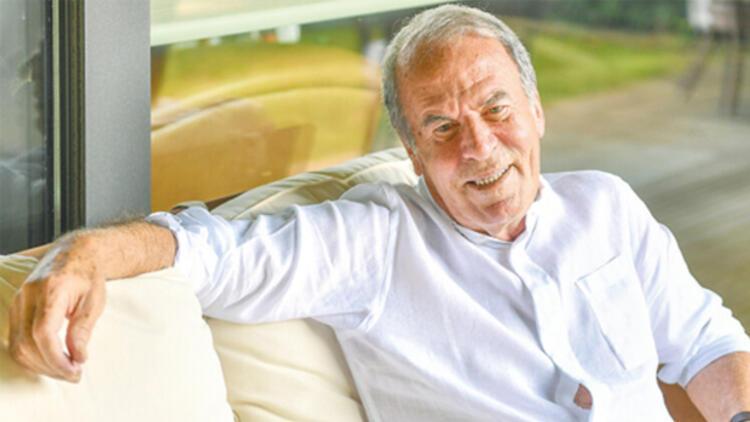 Mustafa Denizli: Küçük lokma yerim büyük söz ederim