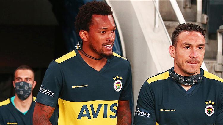 Son Dakika | Fenerbahçe'ye Jailson piyangosu! 5 milyon euroya transfer...