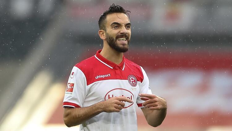 Transfer haberleri   Kenan Karaman'ın bonservisi 5 milyon euro! Başakşehir ısrarcı...