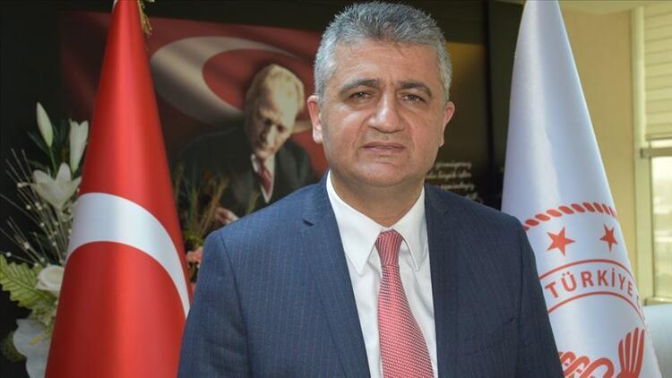 Prof. Dr. Erdal Aktürk kimdir, kaç yaşında? Başhekim Prof. Dr. Erdal Aktürk'ün biyografisi