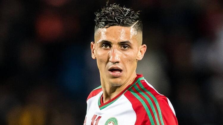 Transfer haberleri   Fayçal Fajr adım adım Sivasspor'a!