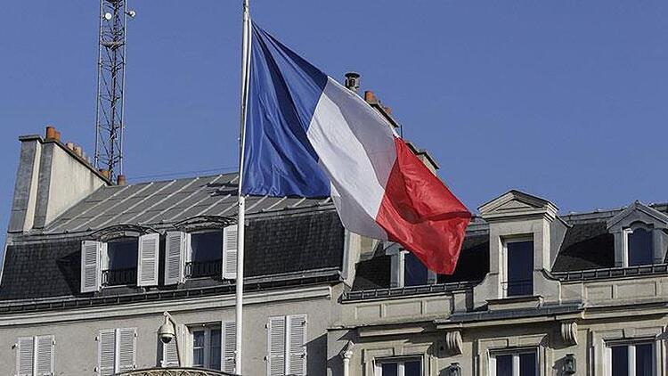 Fransa Merkez Bankası küçülme tahminini düşürdü
