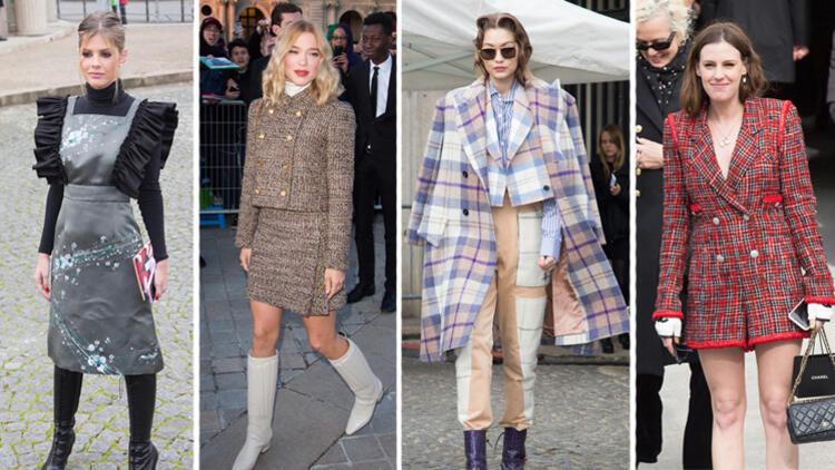 Bu Sonbaharda Denemeniz Gereken 5 Moda Trendi