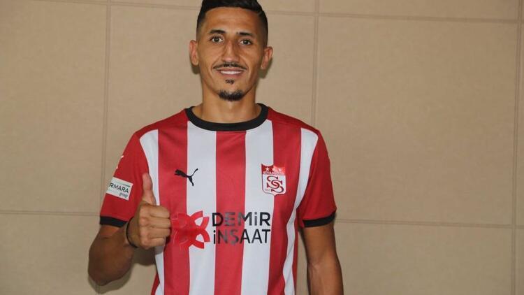 Son Dakika Transfer Haberi   Sivasspor Fayçal Fajr'ı kadrosuna kattı