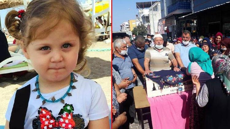 3 yaşındaki Alya'dan kahreden haber! Bamya yedi, 2 kez hastaneye gitti ve...