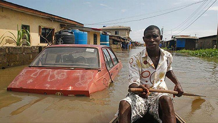 Nijerya'da felaket can almaya devam ediyor