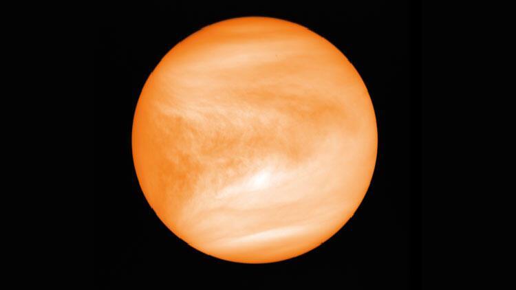 Son dakika: Güneş Sistemi'nde çok sarsıcı gelişme! Venüs'te bulundu