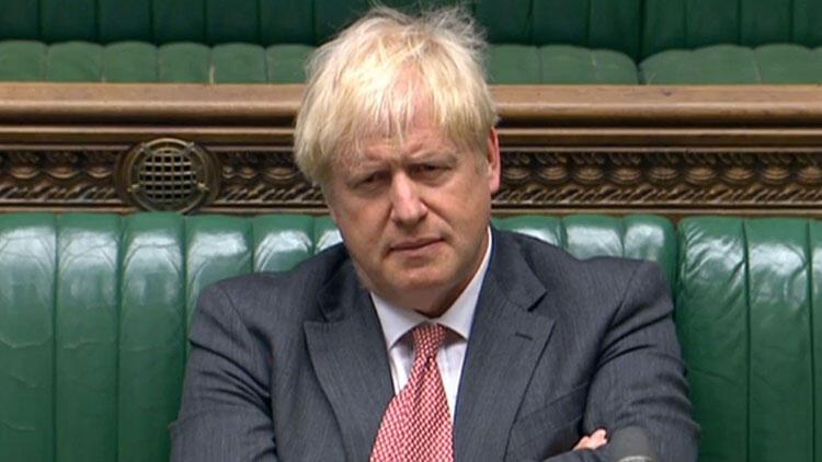 AB - İngiltere arasında tartışmalar sürüyor: Boris Johnson'dan dikkat çeken destek talebi
