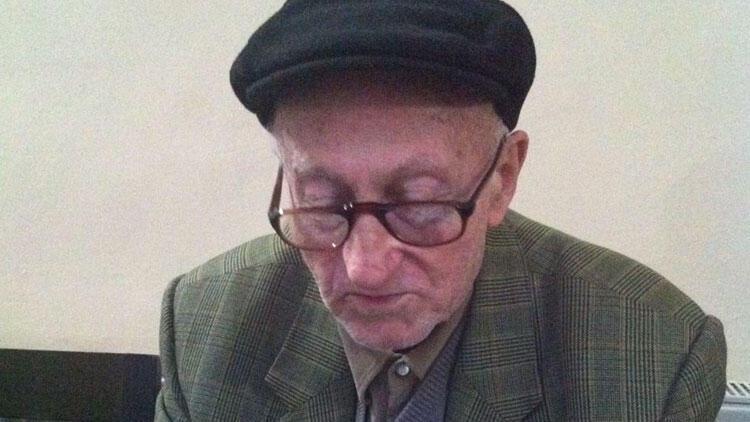 Gazeteci, yazar Osman Akkuşak hayatını kaybetti