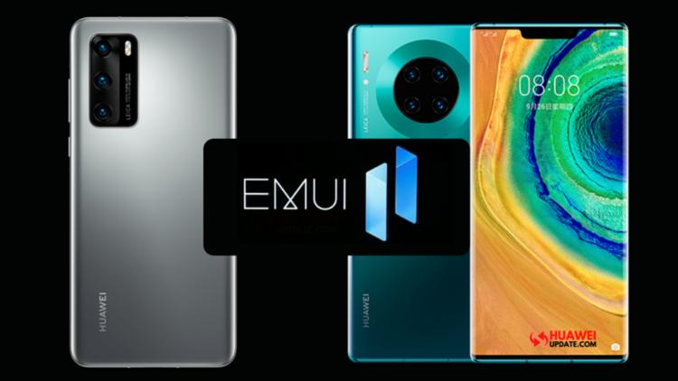 Huawei EMUI 11 tanıtıldı: İşte gelen tüm yenilikler