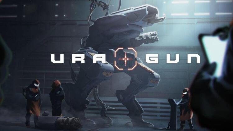 Uragun için yeni oynanış videosu yayınlandı