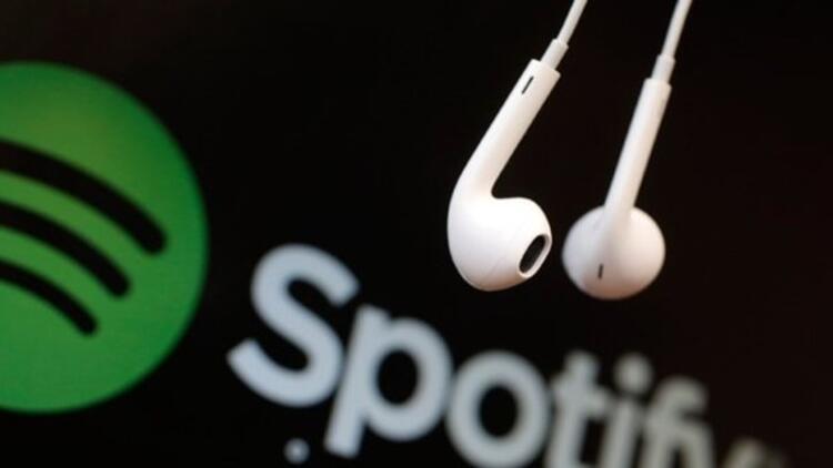 Spotify'ın çalma listeleri sosyal medyadan paylaşılabilecek
