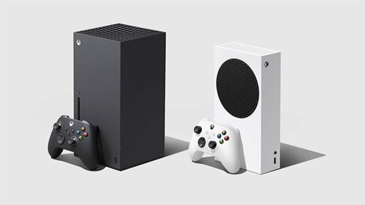 Xbox Series X ile Xbox Series S Türkiye fiyatları açıklandı