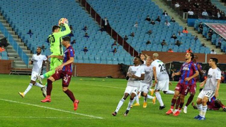 Süper Lig'de ilk haftanın ardından... Beraberlik çıkmadı!