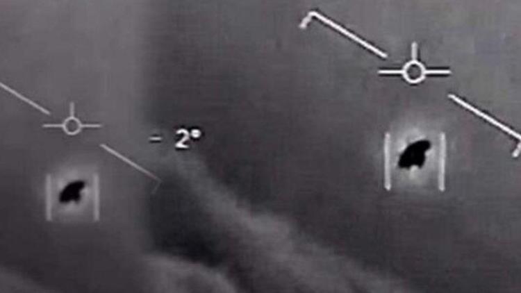 CIA, UFO'larla İlgili Tüm Belgeleri Yayınladı…