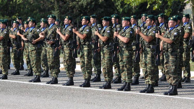 Yunanistan'ın Türkiye korkusu büyüyor! Dikkat çeken hamle...