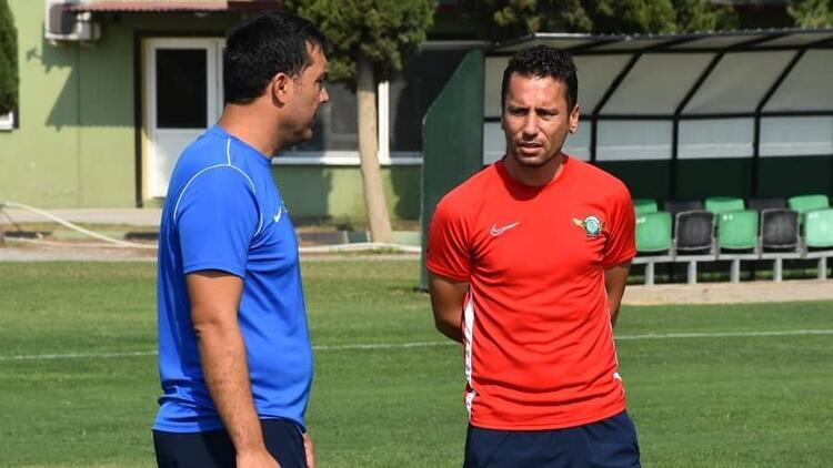 Akhisarspor'a güven geldi! 11 as futbolcusunu kaybetmesine rağmen...