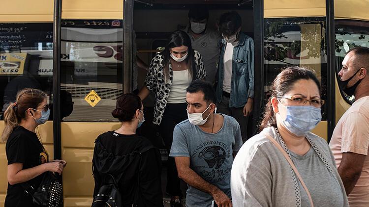 İstanbul'da minibüslerde şoför-yolcu tartışması bitmiyor