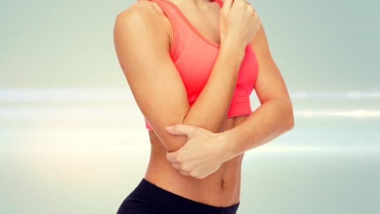 Dirsek Ağrısı ve Sakatlanmaları İçin Egzersiz Önerileri