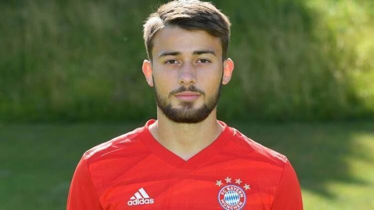 Son Dakika   Beşiktaş'tan Bayern Münih'e Mert Yılmaz için yeni teklif!