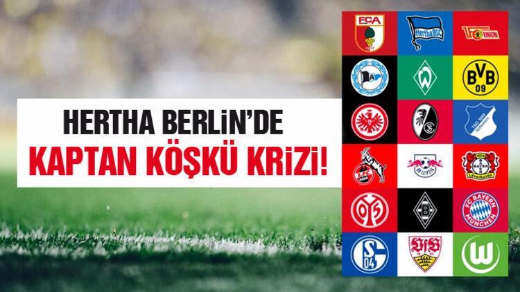 Bundesliga'da geri sayım başladı!