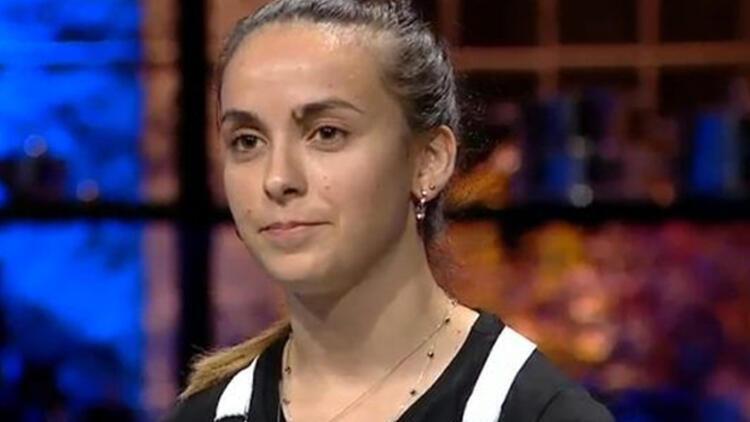MasterChef Tanya Kilitkayalı kimdir, nereli? Tanya Kilitkayalı ile ilgili bilgiler