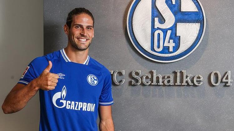 Son Dakika Transfer Haberi   Schalke 04, Frankfurt'tan Paciencia'yı kiraladı