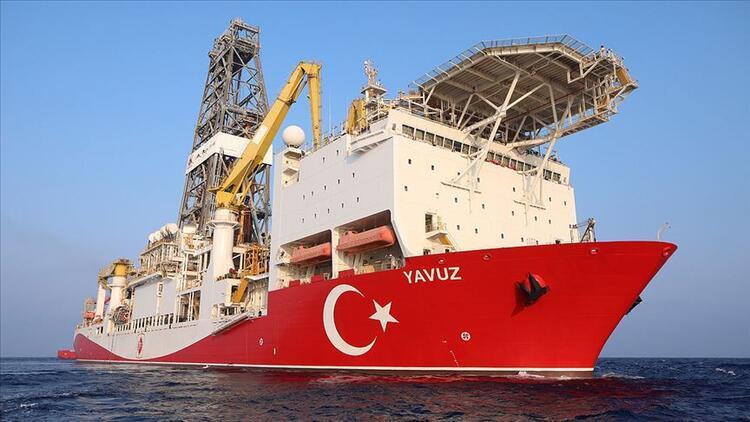 Son dakika haberi: Türkiye'den yeni Navtex ilanı! 12 Ekim'e kadar uzatıldı