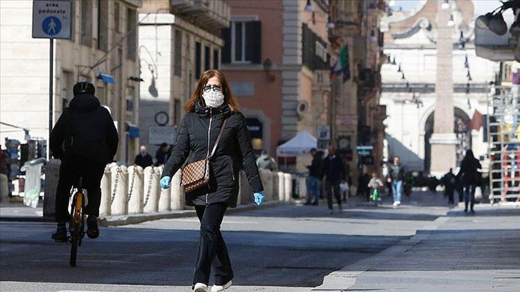 Son rakamlar açıklandı! İtalya'da koronavirüs tablosu ağırlaşıyor