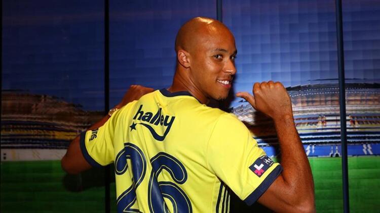 Son Dakika Transfer Haberleri | Marcel Tisserand resmen Fenerbahçe'de!