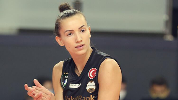 VakıfBank 3-0 Aydın Büyükşehir Belediyespor
