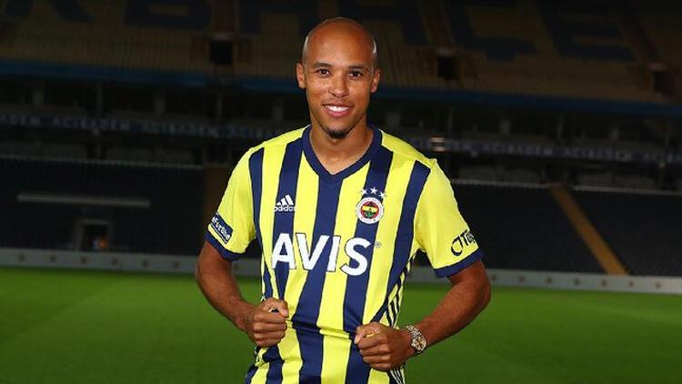 """Son Dakika Haberi   Fenerbahçe'nin yeni transferi Marcel Tisserand: """"Çok hırslı bir oyuncuyum"""""""