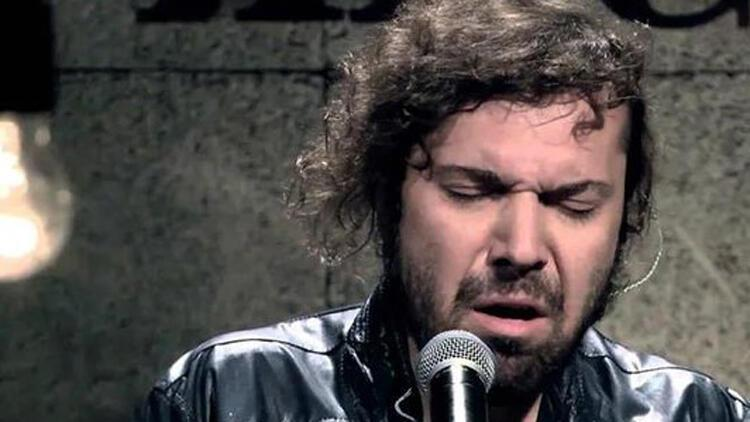 Şarkıcı Halil Sezai karakolluk oldu