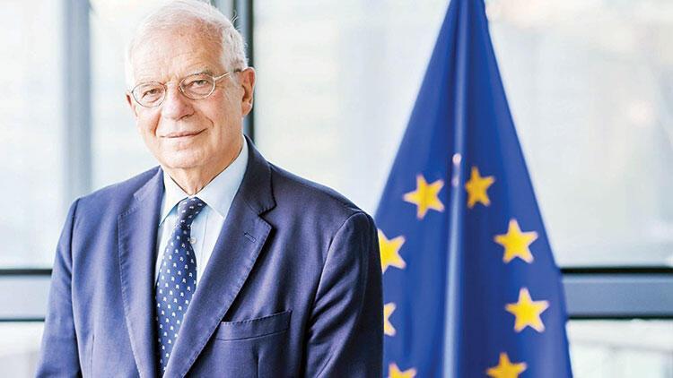 Borrell: İlişkiler  dönüm noktasında