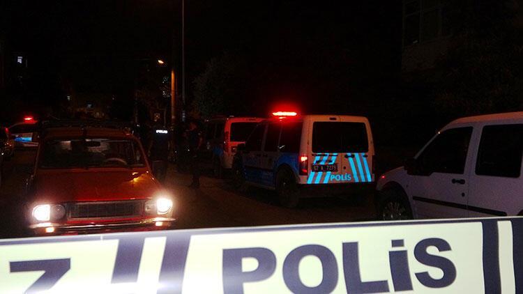 Antalya'da olaylı gece! Kayınbiraderini tüfekle yaraladı
