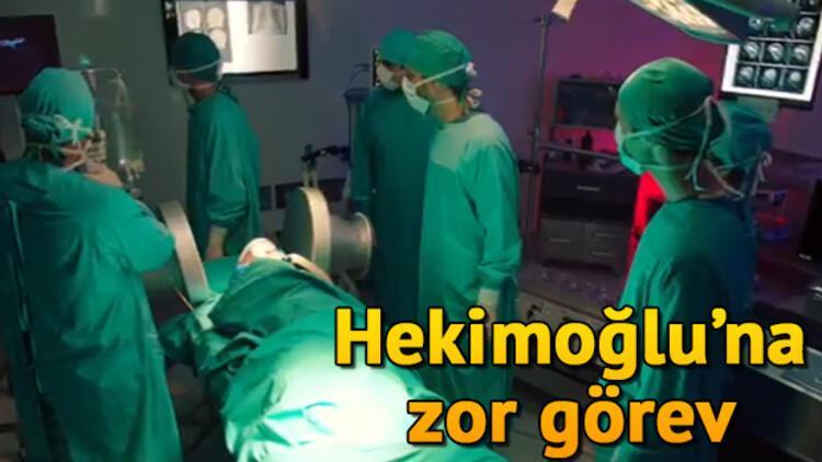 Hekimoğlu 17. son bölüm tam ve kesintisiz izle (15 Eylül 2020) -  Hekimoğlu yeni bölüm fragmanı yayında!