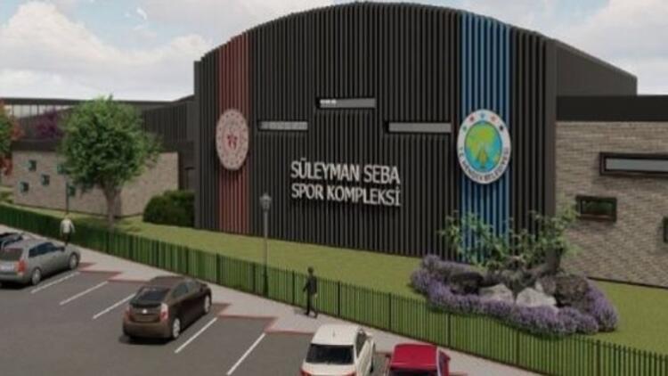 Süleyman Seba'nın ismi doğduğu ilçe Hendek'te yaşatılacak! Spor kompleksi...